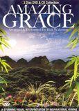 Rick Wakeman: Amazing Grace [DVD/CD] [DVD] [English] [2007]