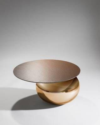 gu ridon design mursi est une collection de tables. Black Bedroom Furniture Sets. Home Design Ideas