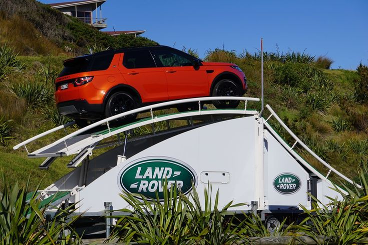 The best of NZ's mid-sized SUVs - Reviews - Driven Price range: $78,500 (TD4 SE) to $82,000 (Si4/SD4 SE)  Larger and more upmarket than the Freelander it replaces, the Discovery Sport brings a taste of Range Rover styling and equipment to the Land Rover family. The Sport is great to drive on-road, outstanding in the rough and even comes with a cleverly packaged seven-seat option.