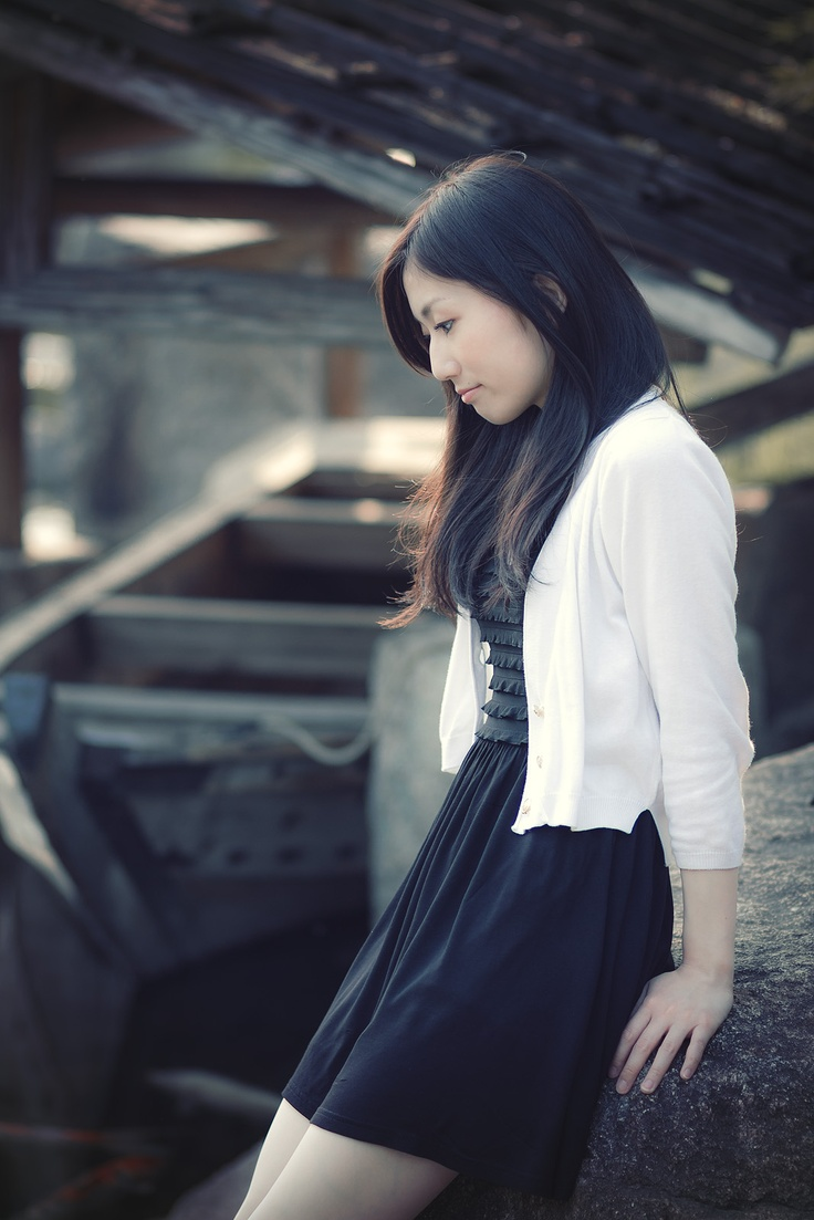 Toko by Meibi Photography | japanese, girl, portrait, japan, 日本人, 女性, 女の子, ポートレート, 日本