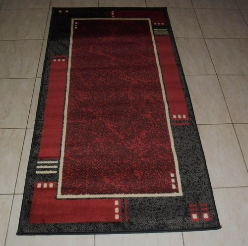 New modern design hallway runner floor rug 80x150cm ebay for Contemporary runner rugs for hallway