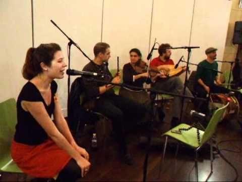 Zurgó együttes: Szederinda rinda - hojna - YouTube