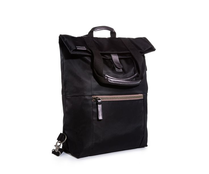 $89/TIMBUK2/A roomy, versatile backpack you can carry as a tote.