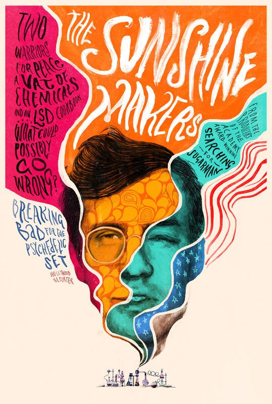 The Sunshine Makers - See the trailer   https://trailers.apple.com/trailers/independent/the-sunshine-makers/