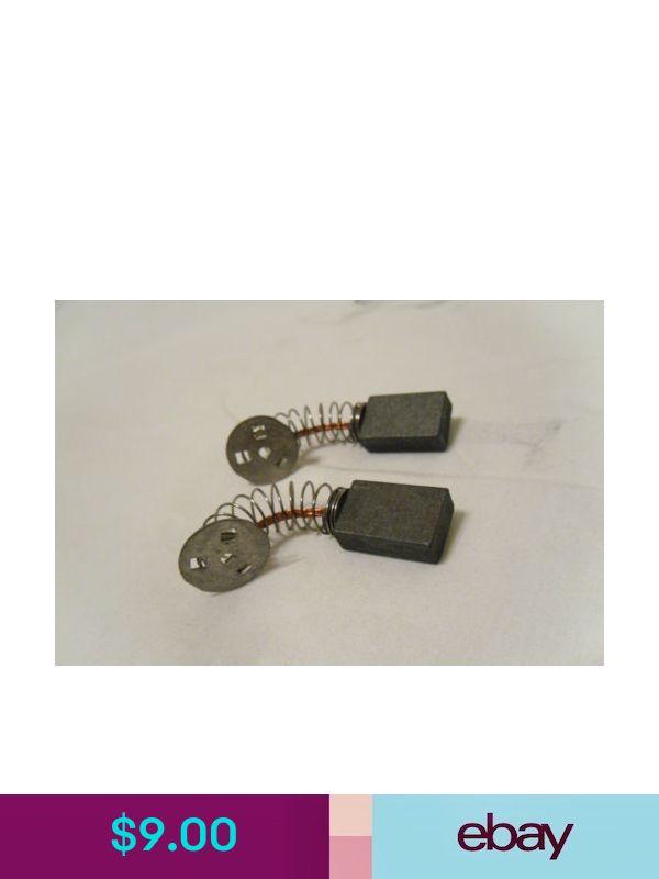 Brush Pair For Dewalt DW744 DW744S DW744SB Jobsite Table Saws #145323-06