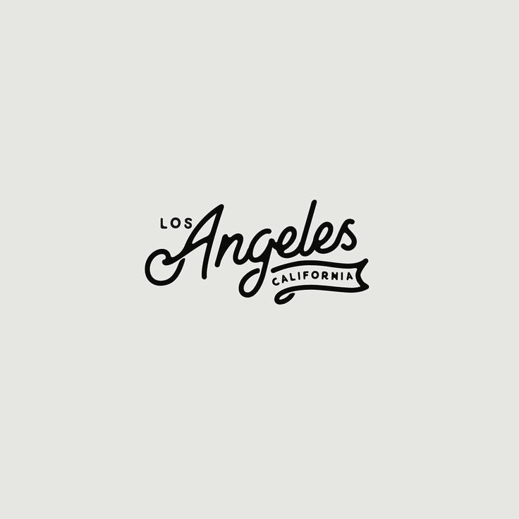 Flights are booked What are your favorite spots in LA? (@designedbyeden) on Instagram