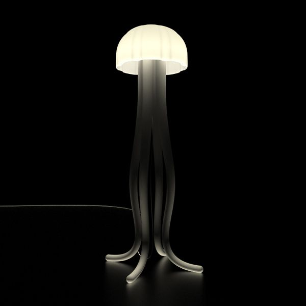Medusa lamp by Mattia Masi