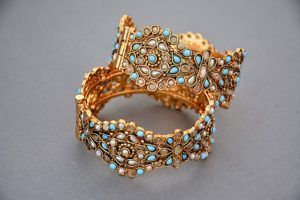 Top 10 Must-Have Ethnic Fashion Accessories