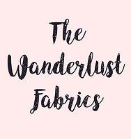 Drummondville, Québec | The Wanderlust Fabrics | Vente en ligne-Online Sales | https://www.facebook.com/thewanderlustfabrics/