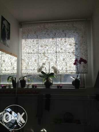 Liselott Ikea - for the kitchen window