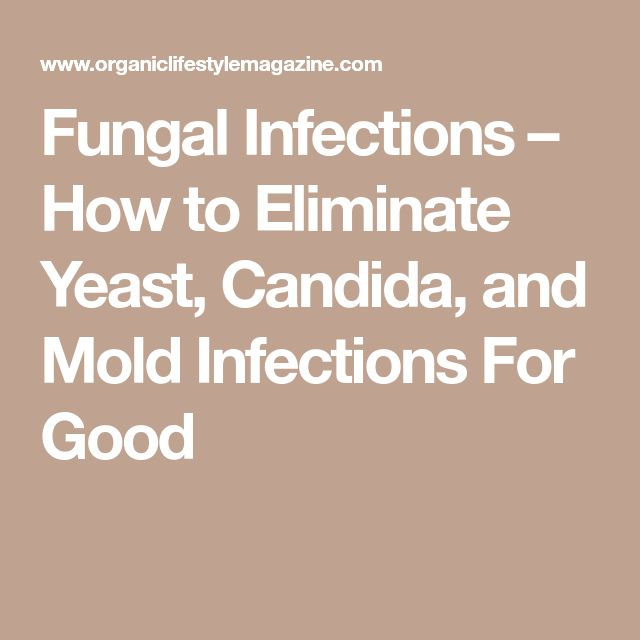 how to avoid candida skin infection