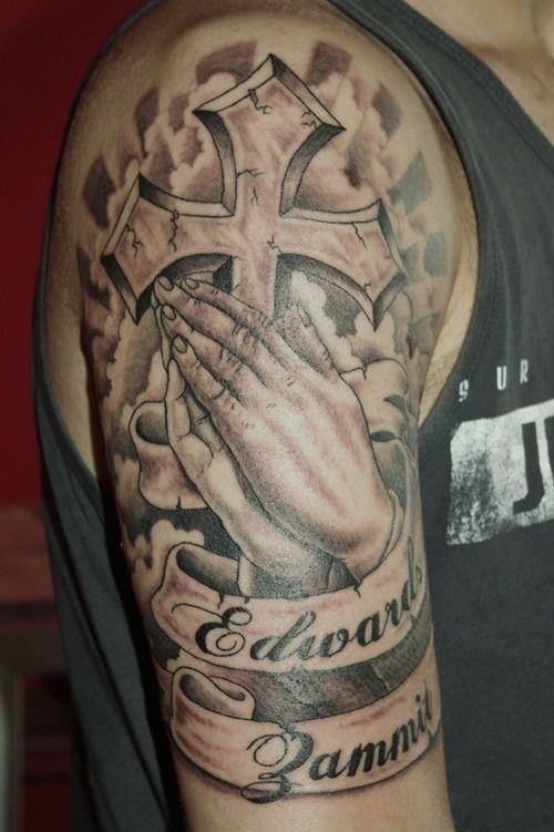 25 Amazing Half Sleeve Tattoos for Men (3)