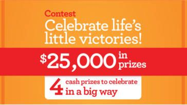 WIN 1 of 5 CASH Prizes from Leclerc! on http://www.canadafreebies.ca/
