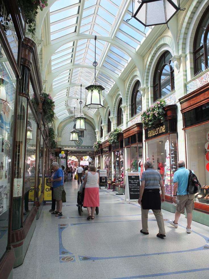The Royal Arcade