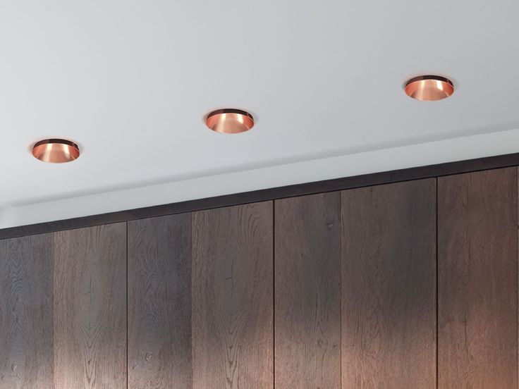 Téléchargez le catalogue et demandez les prix de Bon jour family | spot By flos, spot pour plafond encastrable en aluminium design Philippe Starck, Collection professional - downlights