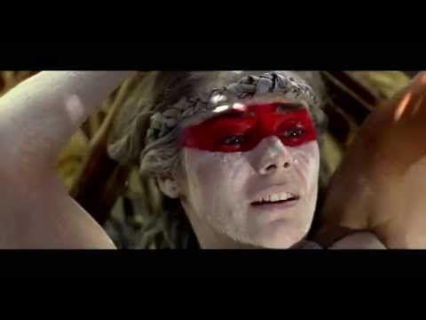 'The Green Inferno', una película filmada en la jungla de Tarapoto