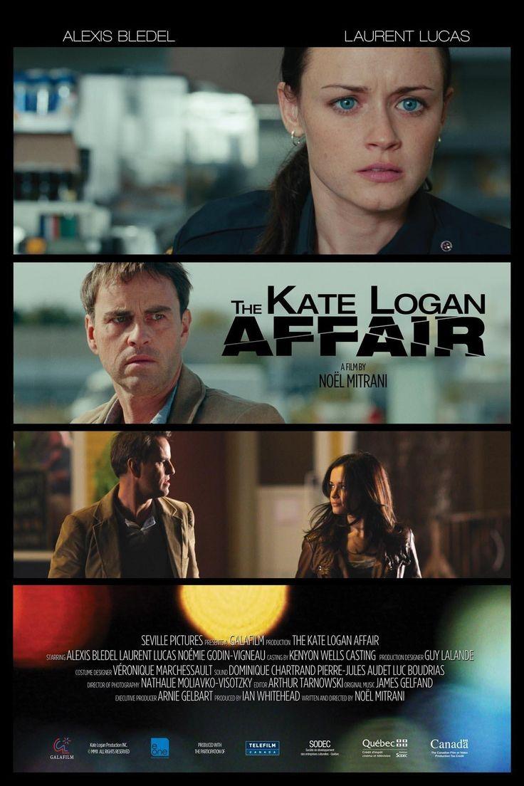 The Kate Logan Affair 「ザ・バレット」(2010)