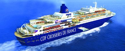 Avec Croisières de France, vous profiterez d'une croisière francophone. Une croisière qui vous emportera vers les Caraïbes ou encore en Méditerranée. Proposant le forfait tout-inclus  votre traversée sera synonyme de confort et luxe.