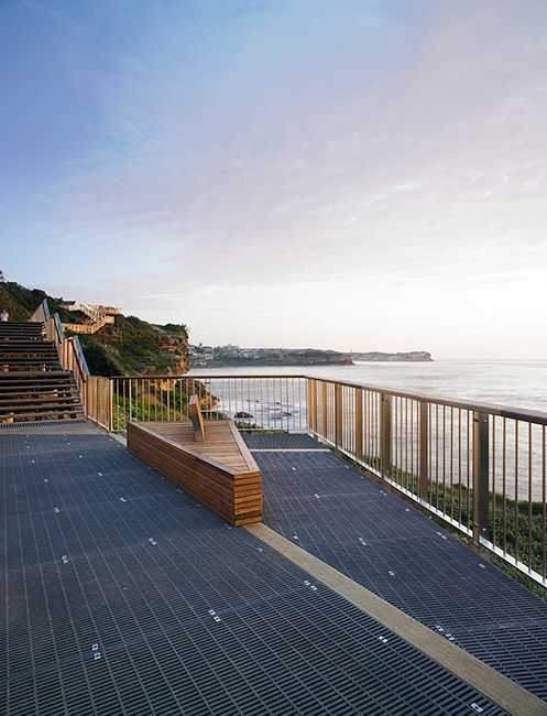 Bondi_to_Bronte_Coast_Walk_Extension-Aspect_Studios-04 « Landscape Architecture Works | Landezine