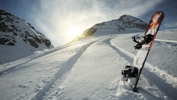 How To Take Your Snowboarding to the Next Level: Intermediate to Advanced Snowboarding: Tips & Tricks