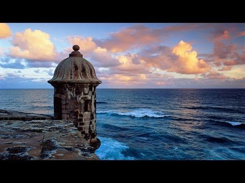 Puerto Rico Tourist Attractions: 13 Places To Visit - YouTube