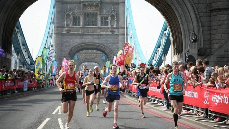 Check out our winner's guide to the London Marathon 2017, including the London Marathon route details and the best places to watch the race with our handy London Marathon map - those 26.2 miles won't run themselves