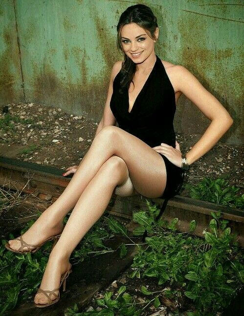 59 Best The Many Faces Of Mila Kunis Images On