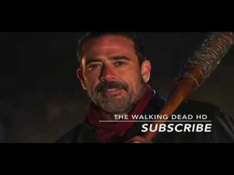 The Walking Dead 7x09 Promo - TWD 7x9 Extended Trailer (Sneak Peek Inclu...