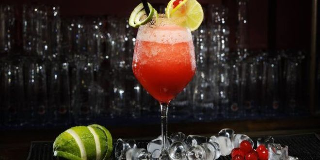 3 retete de cocktail cu sau fara alcool