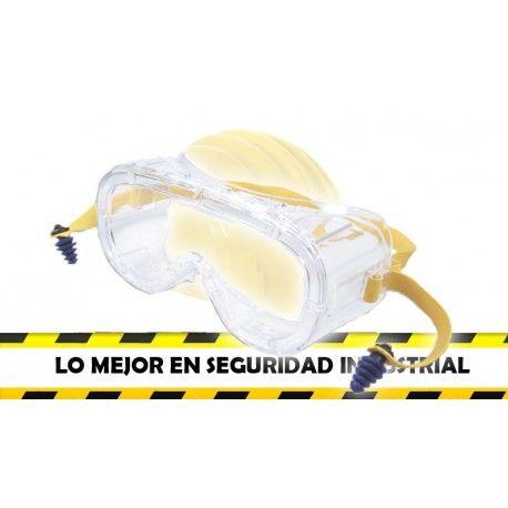 Monogafas de seguridad 11887008 ZUBIOLA