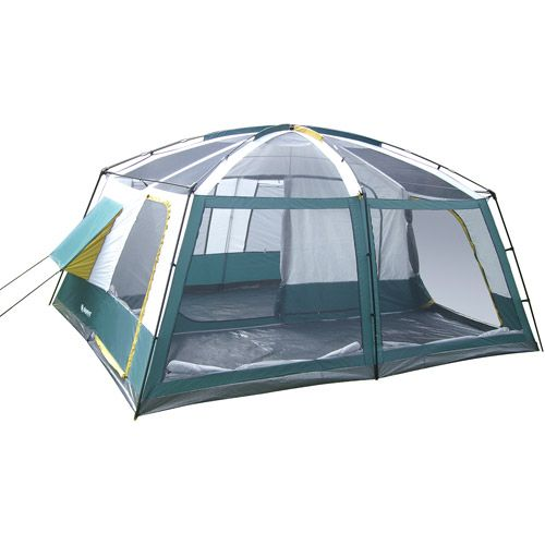 Gigatent Wildcat Mountain 8 Person Family Camping Tent