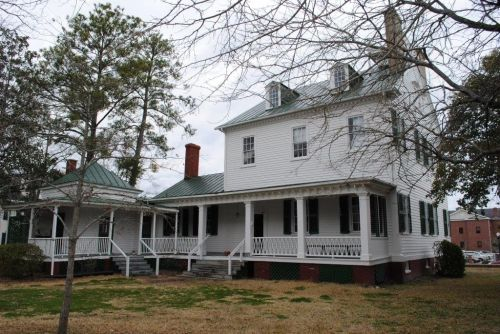108 best w north carolina images on pinterest new bern for Hollister house