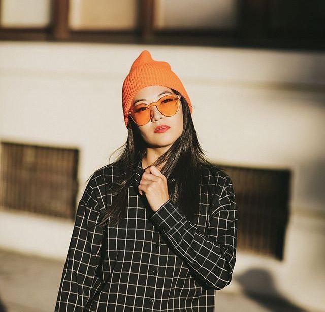 Arden Cho photoshoot 2017 ❤️ #TeenWolf #ArdenCho