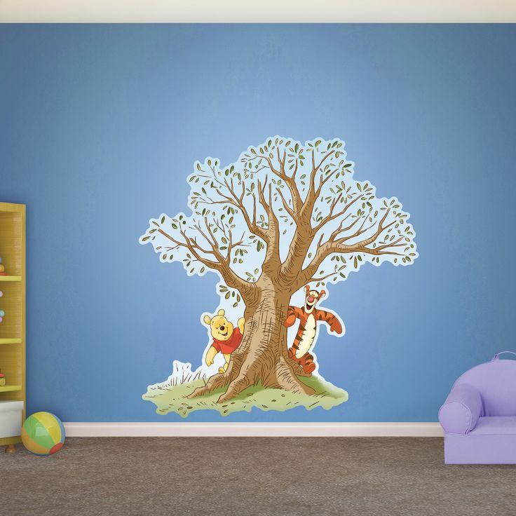 Winnie the Pooh - Honey Tree