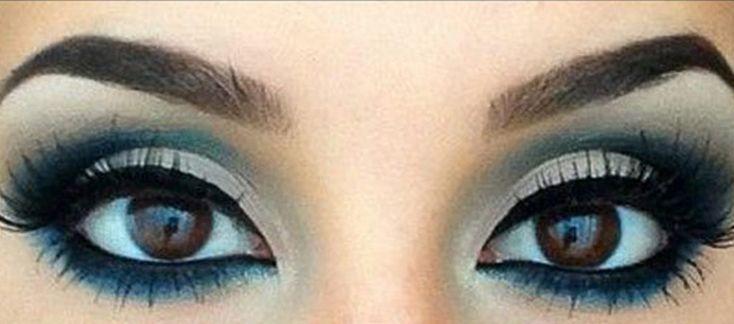 Beautytips: hoe maak je je ogen op?