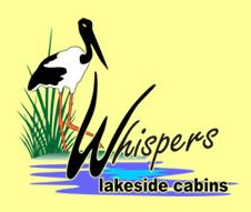 Whispers Lakeside Cabins - Motel Accommodation in Kurwongbah.