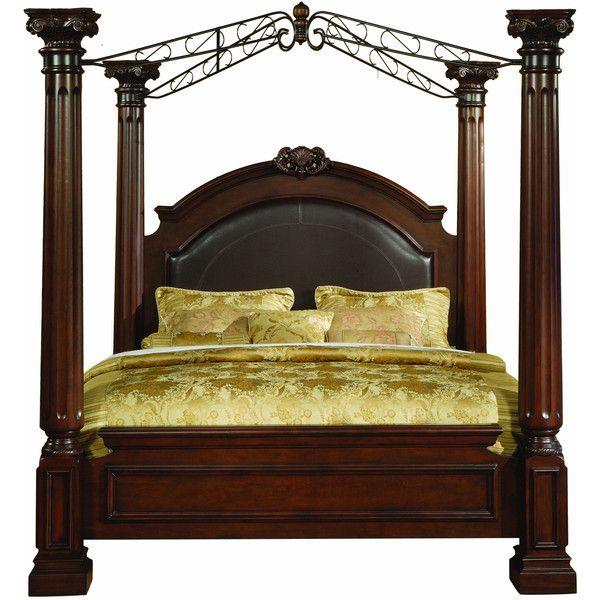 Dumont Bedroom Set King: 9 Best Beds Images On Pinterest