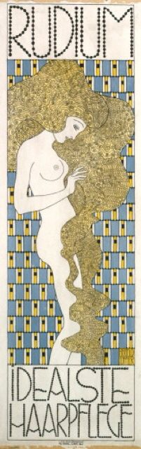 by Bertold Loffler, 1901 | The Vienna Secession