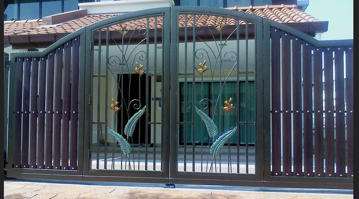 17 best images about gate on pinterest entrance