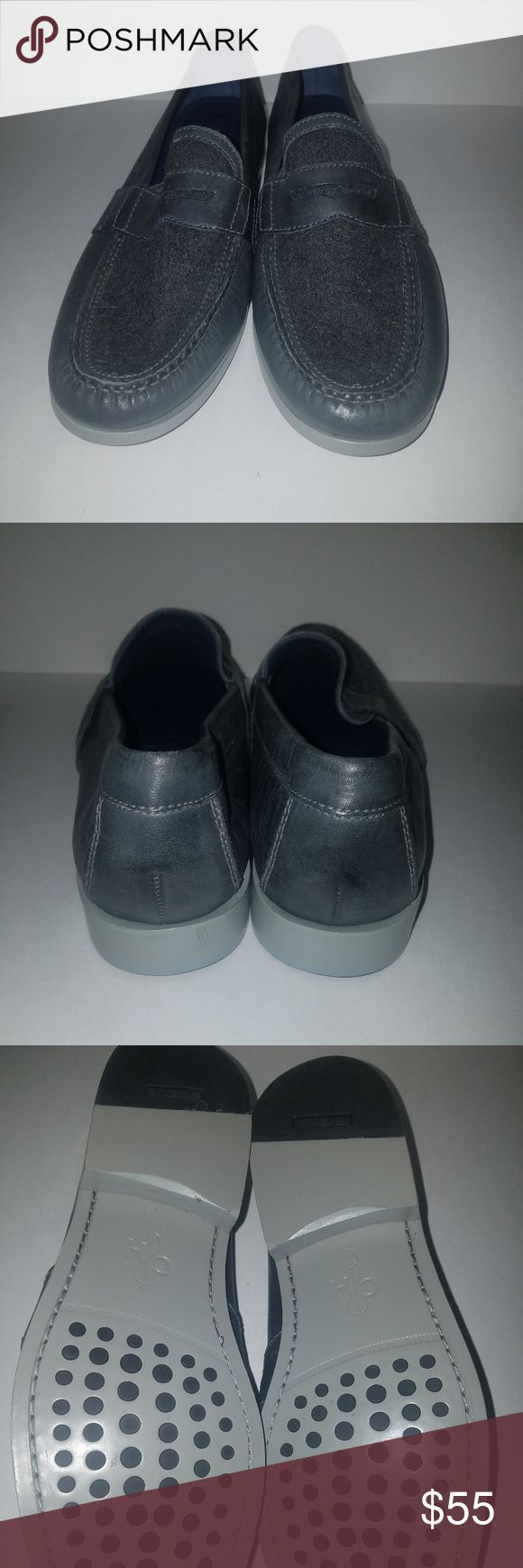 Cole Haan Air Monroe Cordovan Wool Penny Loafers Up for sale is a pair of Cole Haan Air Monroe Cordovan Wool Penny Loafer. They are a size 11.5 and great shape no holes or stains. These shoes were only worn twice. Cole Haan Shoes Loafers & Slip-Ons
