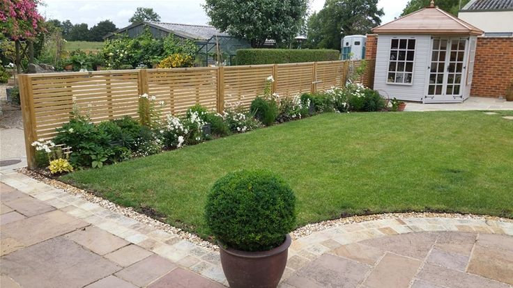 Best 25+ Fence Panels Ideas Only On Pinterest
