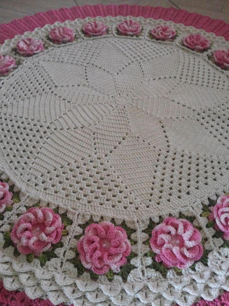 Artesanato Tv Aparecida ~ As 20 melhores ideias de Artesanato em croche no Pinterest Artesanato de croche, Artesanato de