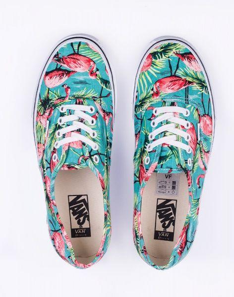 Sneakers - tenisky - Vans - AUTHENTIC
