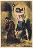 Santo Estêvão Santo Estêvão é o primeiro mártir do cristianismo, sendo considerado santo por algumas das denominações cristãs. É celebrado em 26 de Dezembro no Ocidente e em 27 de Dezembro no Oriente por tais denominações. Wikipédia Falecimento: 34 d.C., Jerusalém, Israel