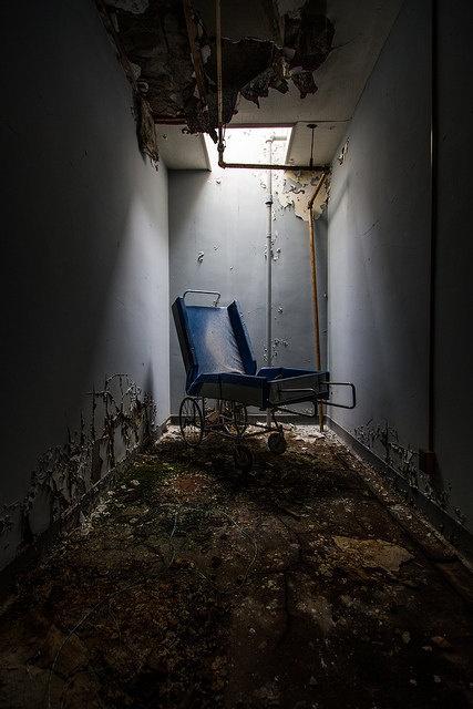 NYS Inebriate Asylum