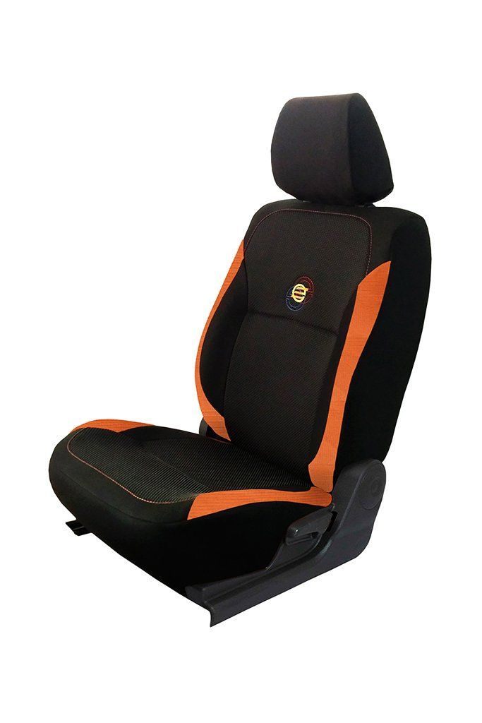 Introducing F1 Fabric Seat Cover For New Maruti Swift Its Design