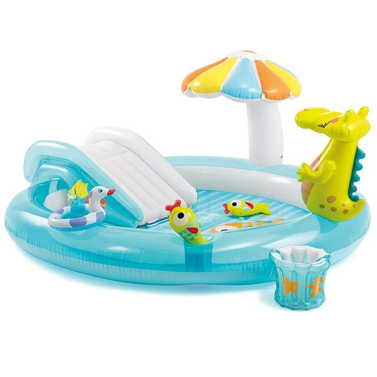27 Best Toys For Toddlers Baby Pool Inflatable Pool Best Toddler Toys