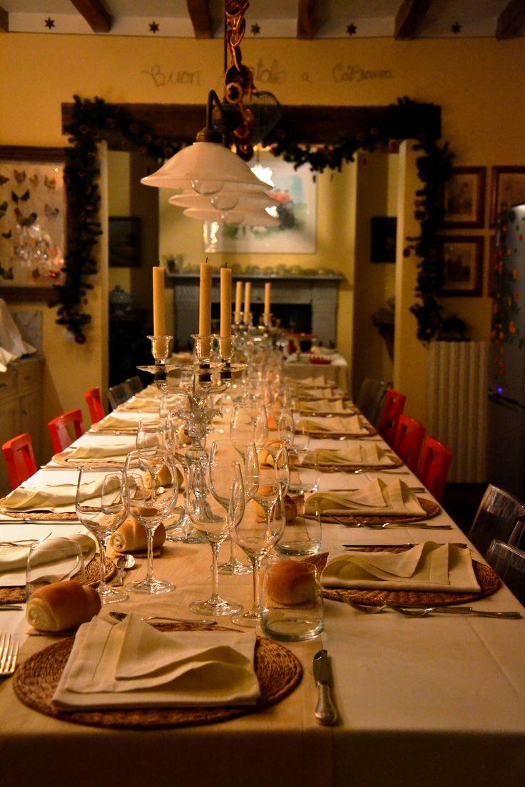 cenaziendale#christmasdecoration#locationeventi#