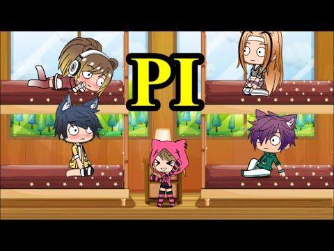 The 100 Digits Of Pi Yuki And Mags Gacha Life Youtube 100 Digits Of Pi Yuki Life
