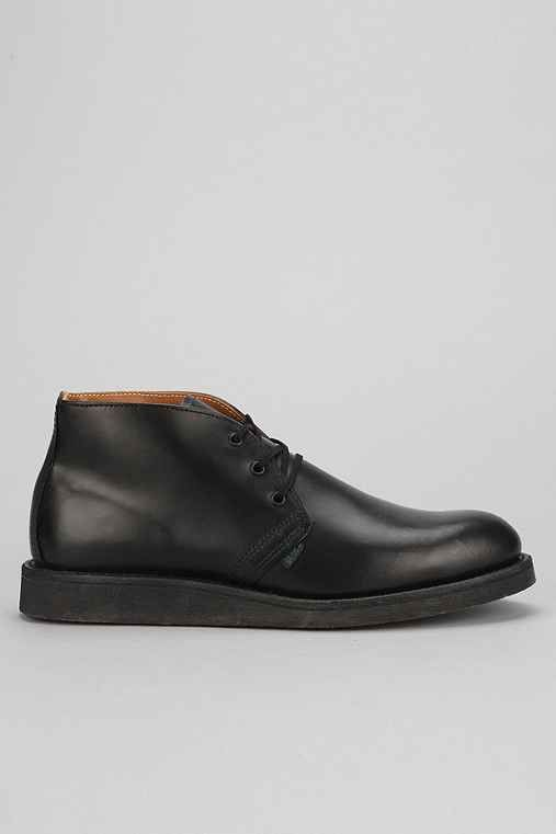 Red Wing Postman Chukka Boot - Urban Outfitters